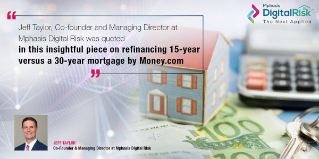 jeff taylore quoted in moneypiece mortgages